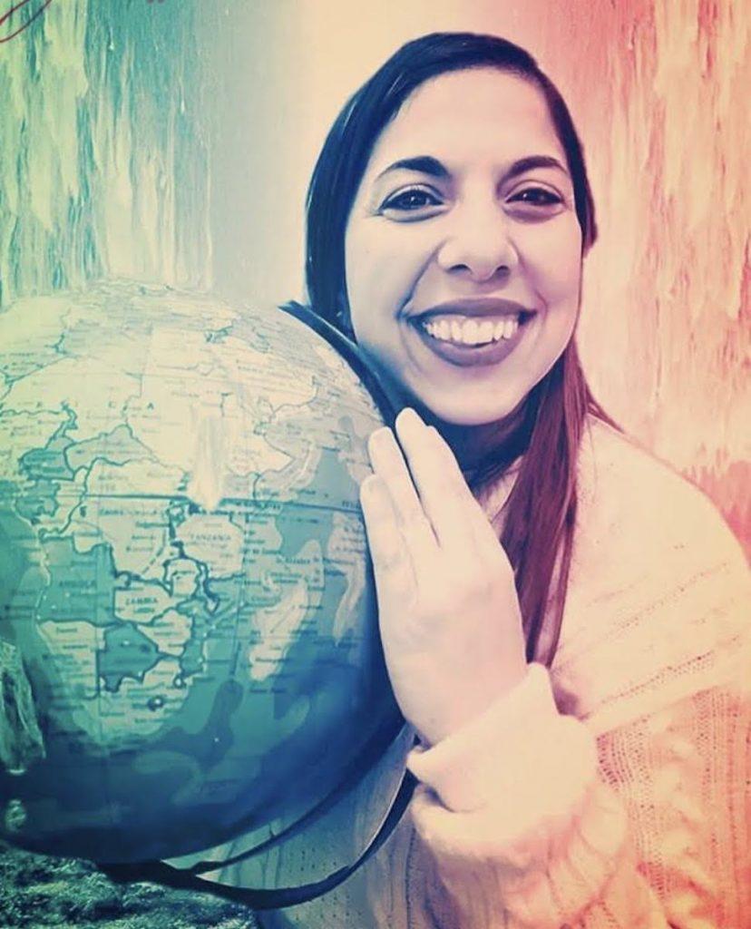 Cada Viaje Un Mundo