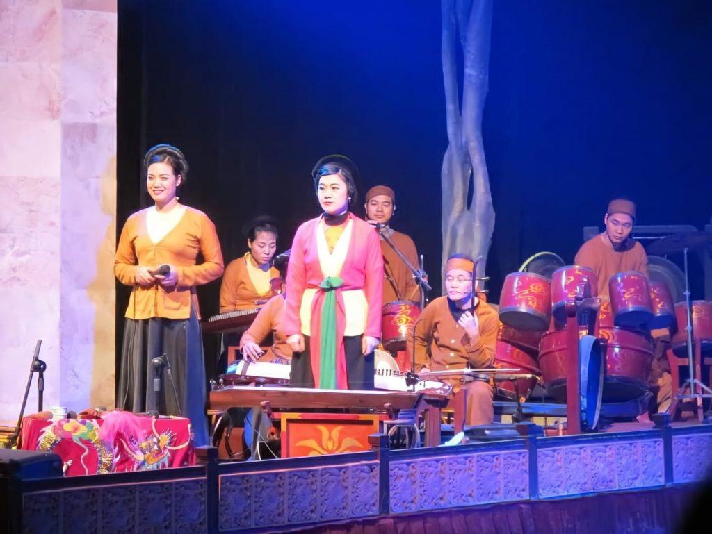 Una tradición milenaria de Vietnam
