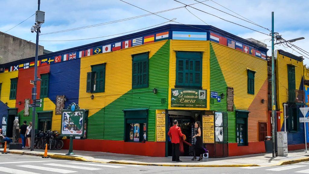 Buenos Aires, otro de los destinos imprescindibles del continente sudamericano