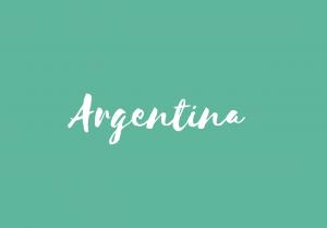 Argentina Categoría