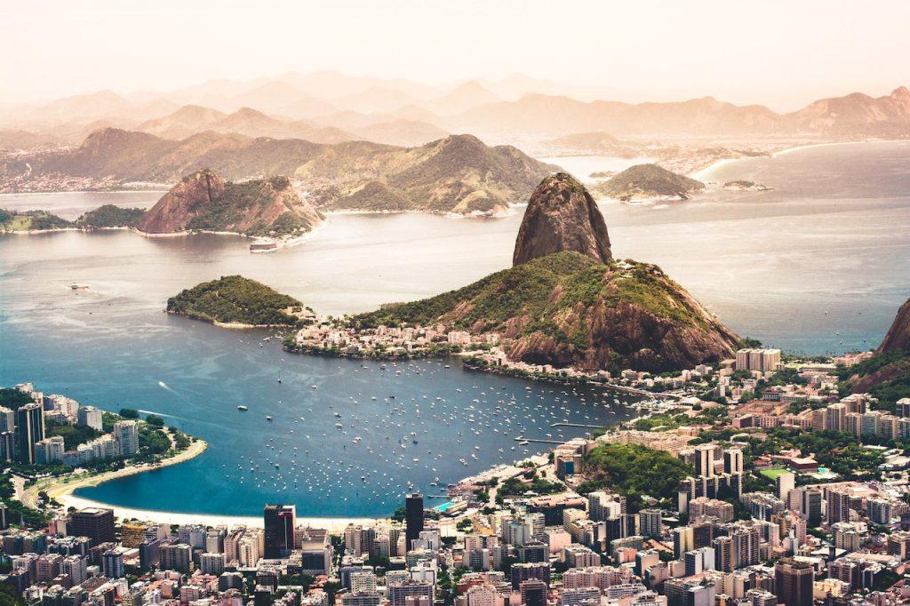 Río de Janeiro, una joya entre los destinos de sudamérica