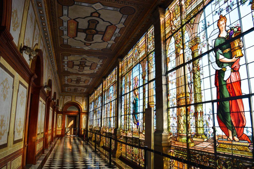 MUSEO DE HISTORIA MEXICANA