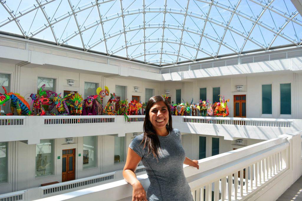 MUSEO DE ARTE POPULAR DE CIUDAD DE MÉXICO