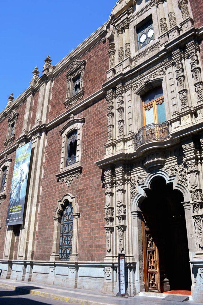 MUSEOS DE CIUDAD DE MÉXICO