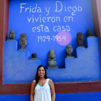 MUSEOS DE CIUDAD DE MÉXICO: UN VIAJE AL INTERIOR DEL ARTE MEXICANO