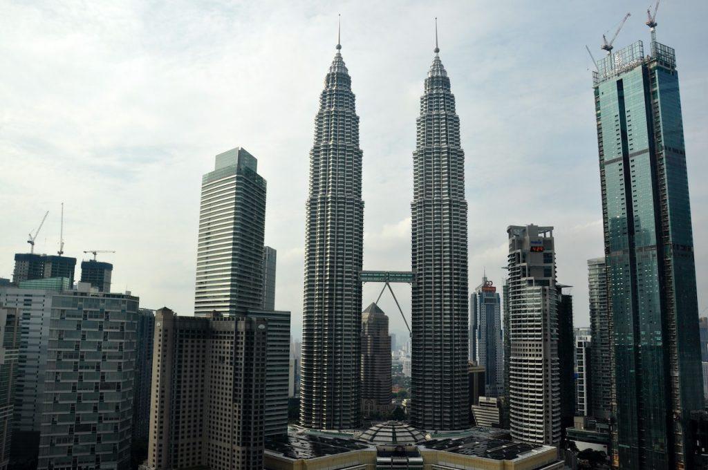 Kuala Lumpur es mágica