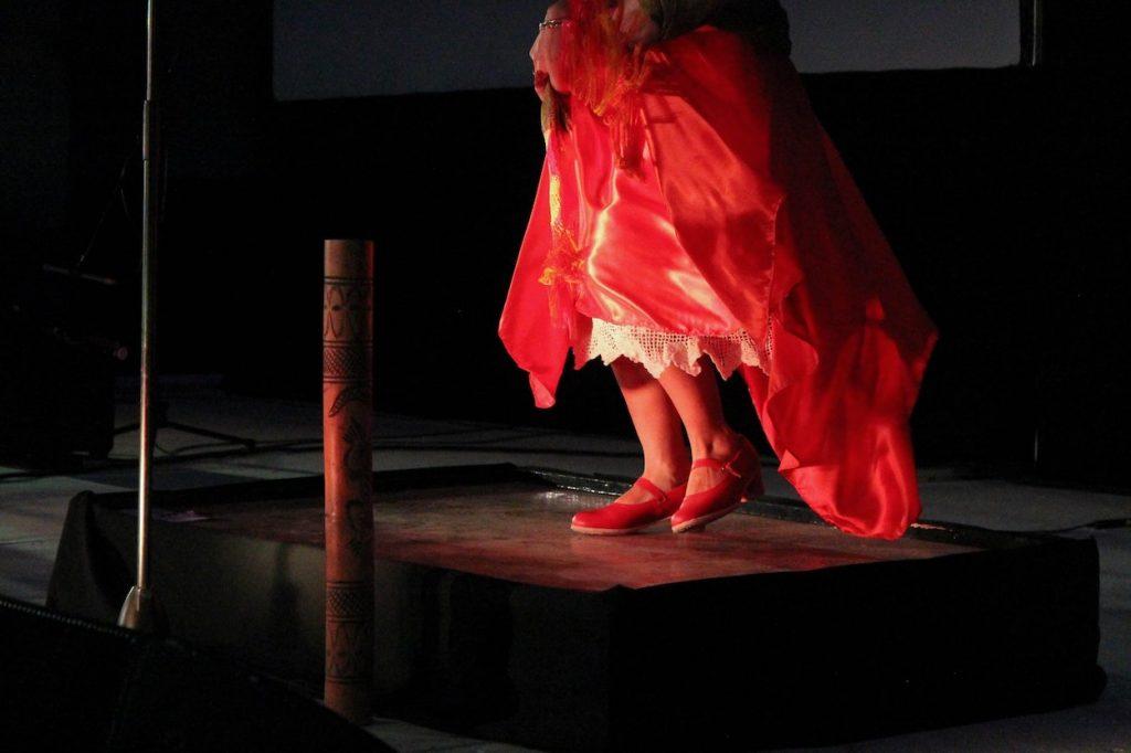 Dónde ver flamenco de Sevilla