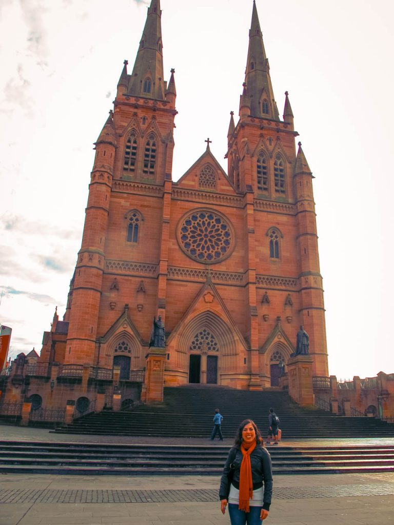 Centro de Sydney