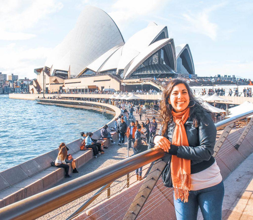 Qué hacer en Sydney