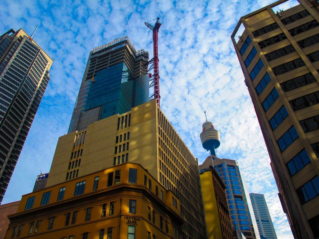 Visitando Sydney
