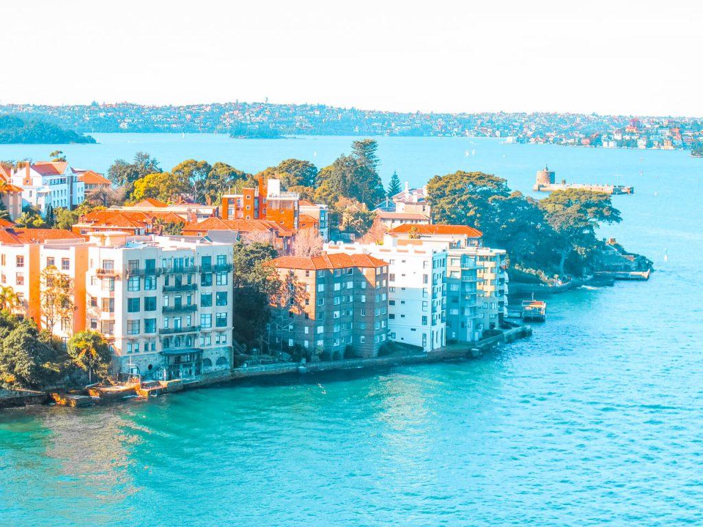 Qué ver y hacer en Sydney