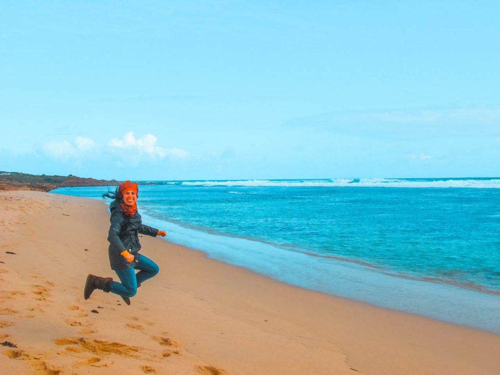 Las playas de Australia