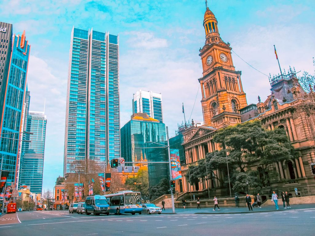 Vistar Sydney