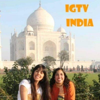 INDIA: RELATOS DE VIAJES TRASCENDENTALES