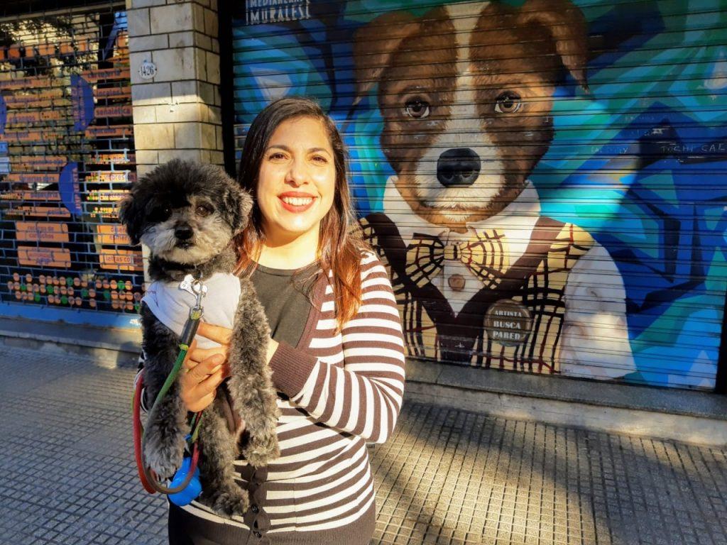 Viajes y mascotas