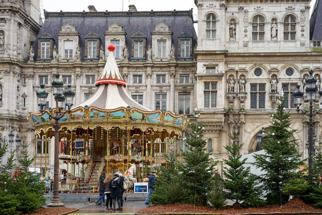"""""""Emily in Paris"""", la serie del momento"""