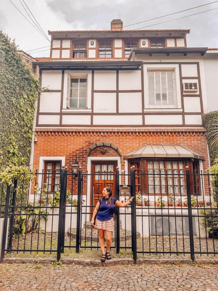Casas del Barrio Rawson