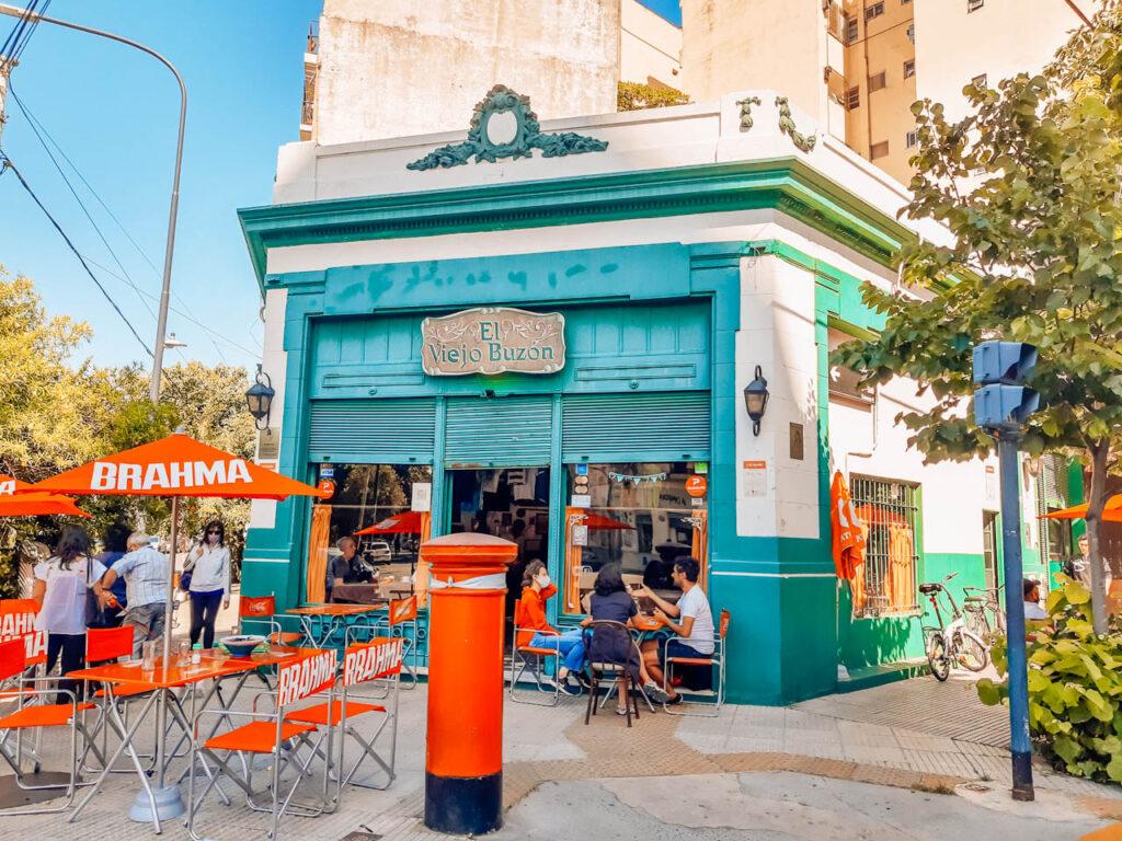 Bar Notable El Viejo Buzón