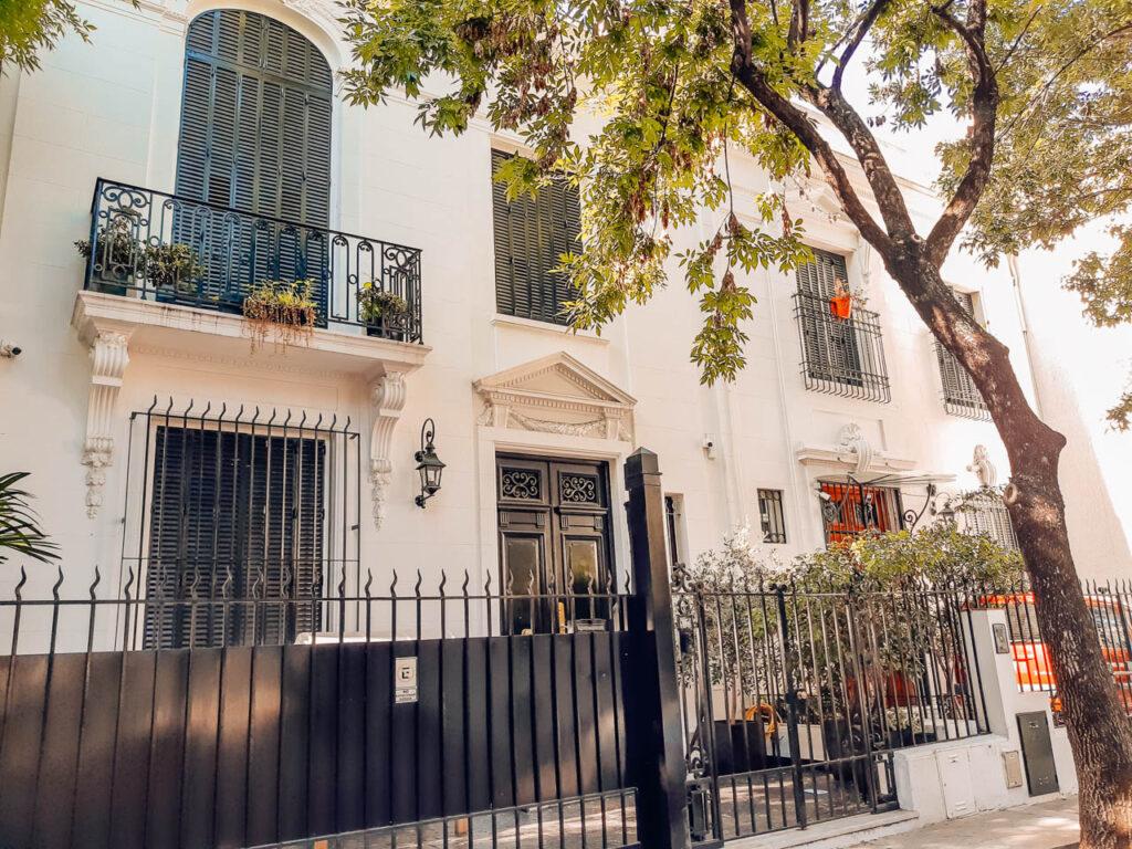 Mansiones de Caballito