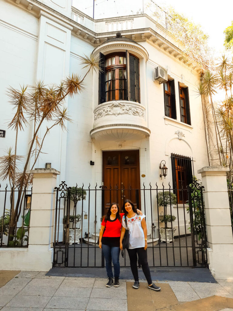 Barrio Inglés de Caballito