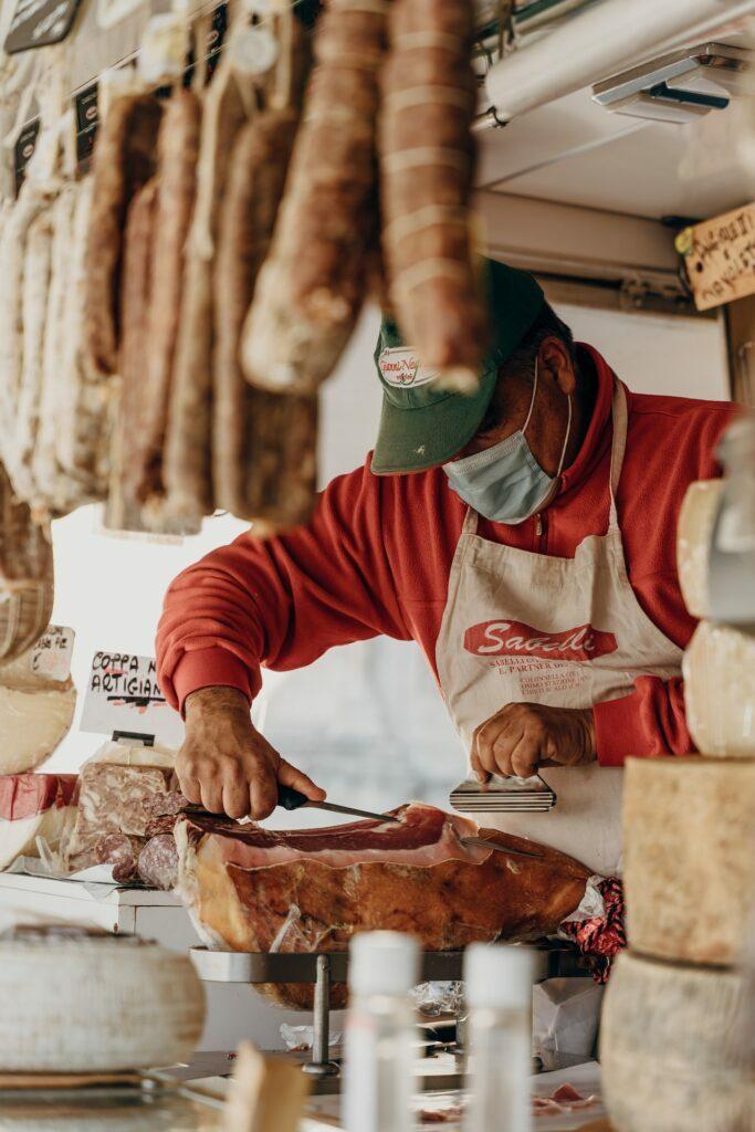 Fiesta Nacional del Salame Quintero, Mercedes