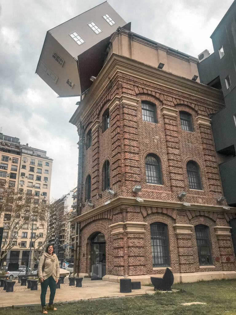 MARQ. MUSEO DE ARQUITECTURA Y DISEÑO