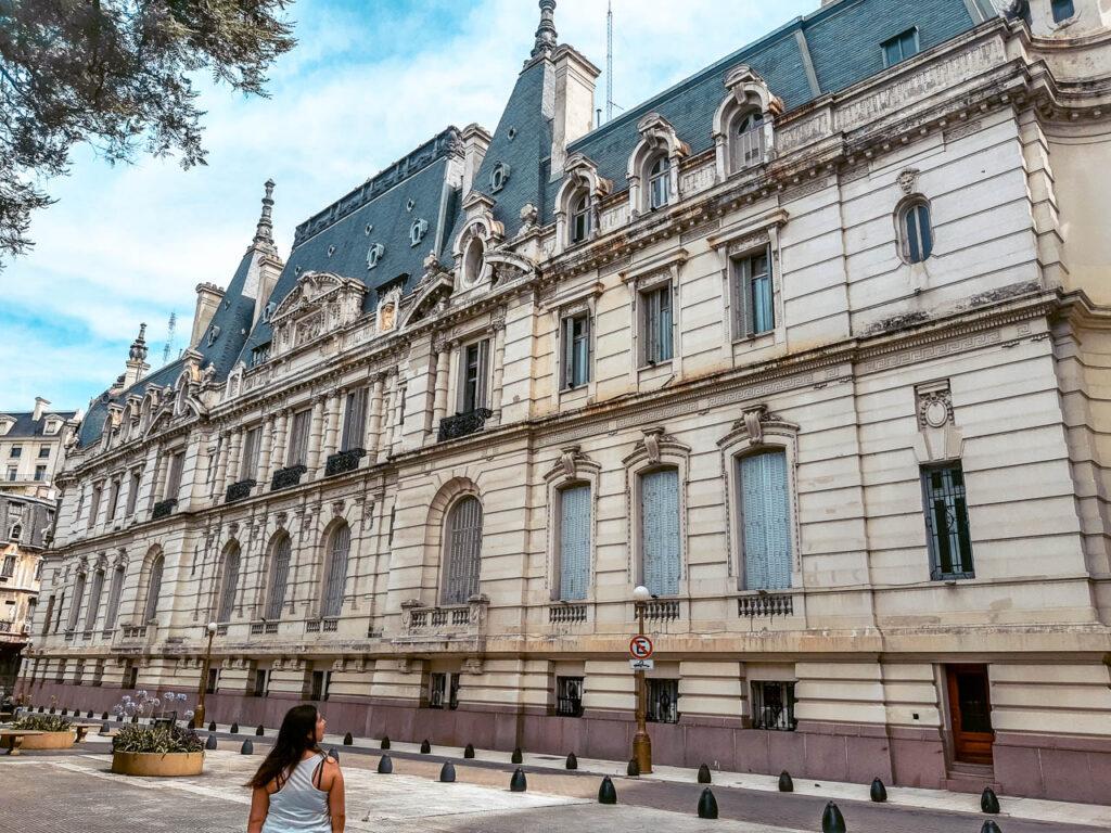 MUSEO DE ARMAS DE LA NACIÓN ARGENTINA