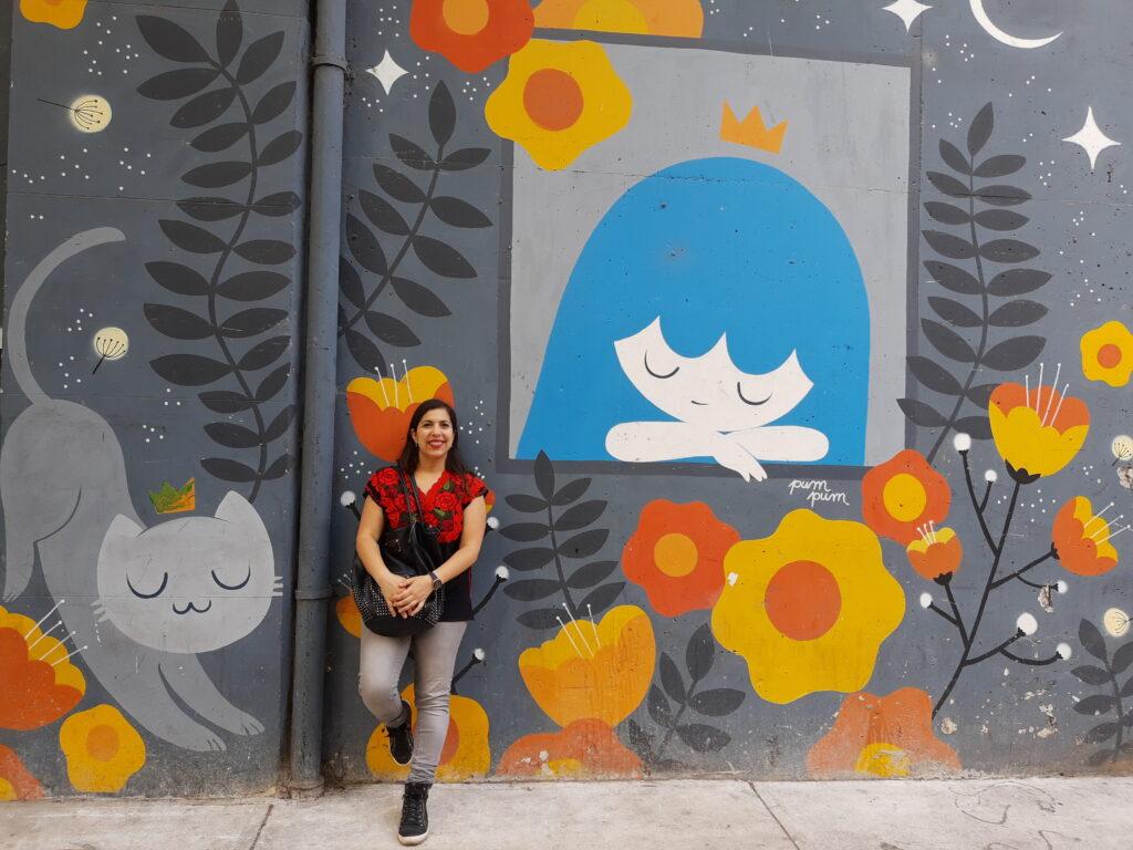 PORTADA - QUÉ VER Y HACER EN EL BARRIO DE COLEGIALES, BUENOS AIRES