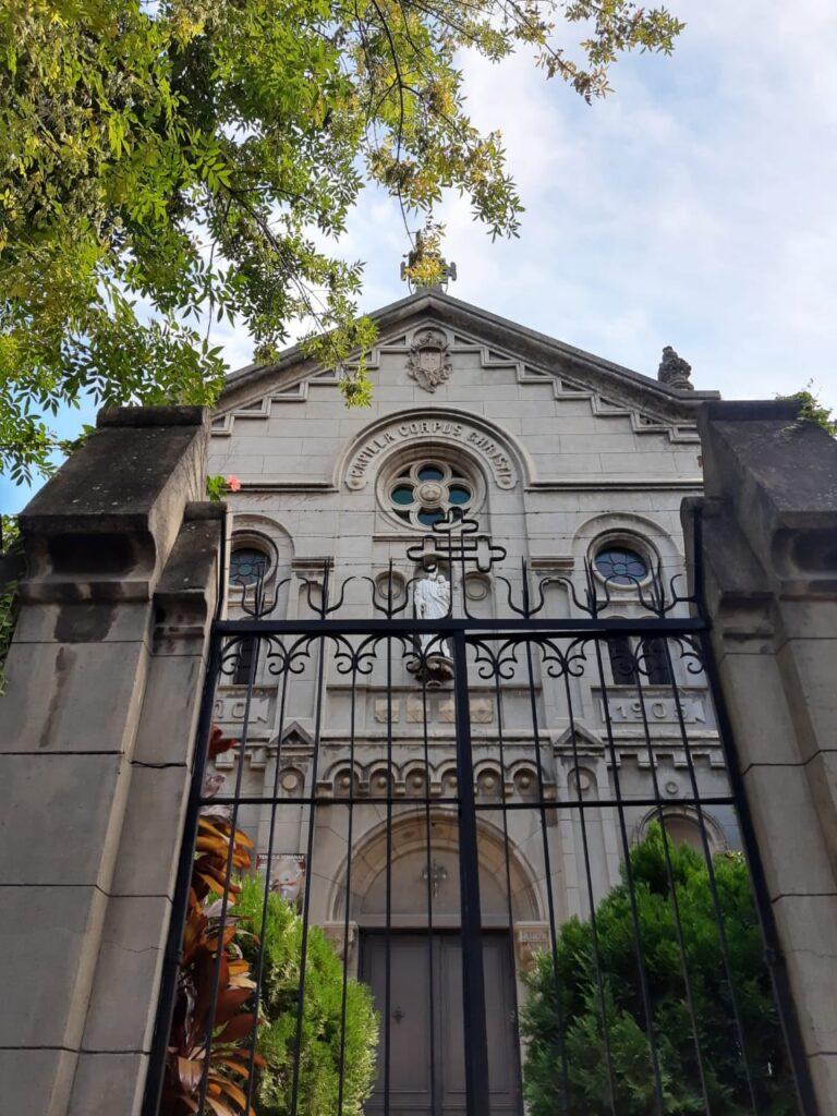 Monasterio del Santísimo Corpus Christi & Sa Juan De la Cruz