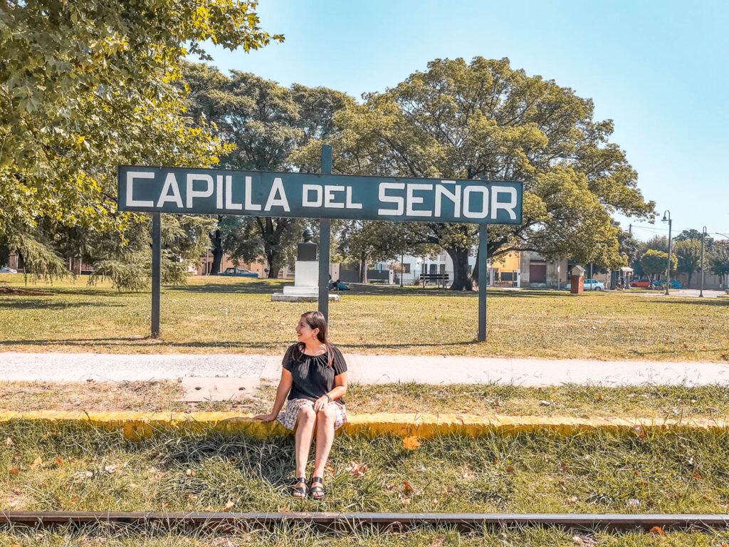 CAPILLA DEL SEÑOR, DEBES VISITAR ESTE PUEBLO DE BUENOS AIRES