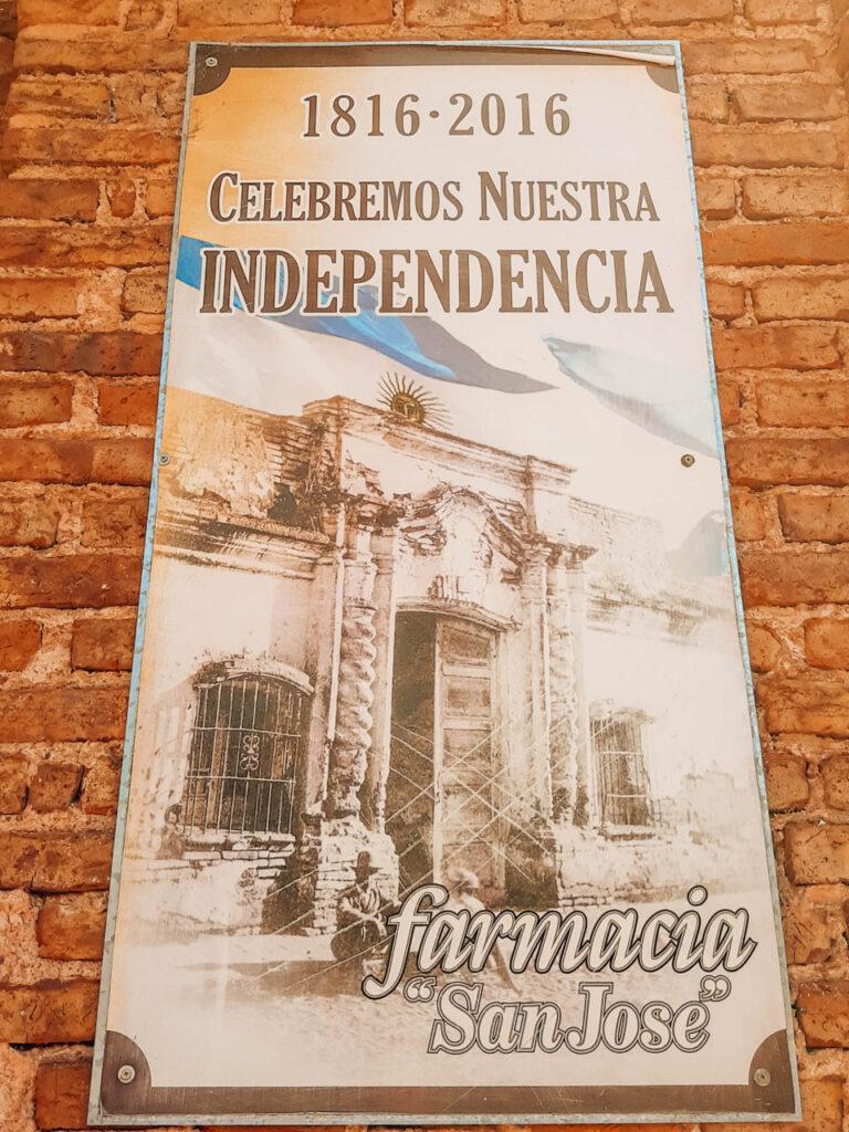 ANTIGUA FARMACIA SAN JOSE DE 1816, CAPILLA DEL SEÑOR