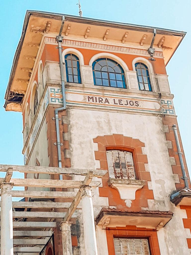 Edificio Miralejos
