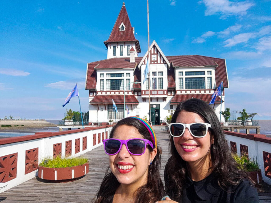 Costanera Norte, una opción para disfrutar Buenos Aires al aire libre