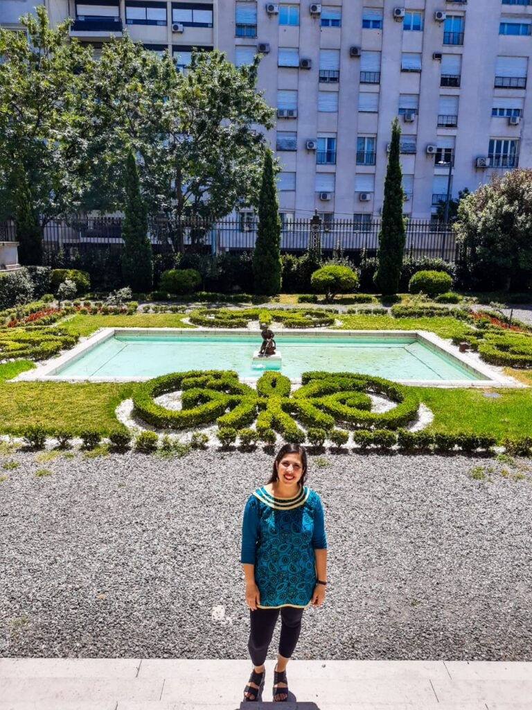 MUSEO DE ARTE DECORATIVO UNO DE LOS PALACIOS MAS REFINADOS DE Buenos Aires