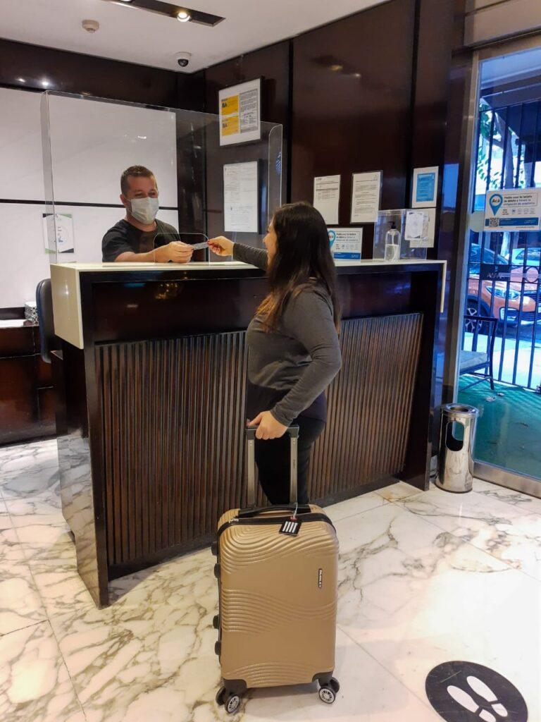 CLAVES PARA ELEGIR UN HOTEL
