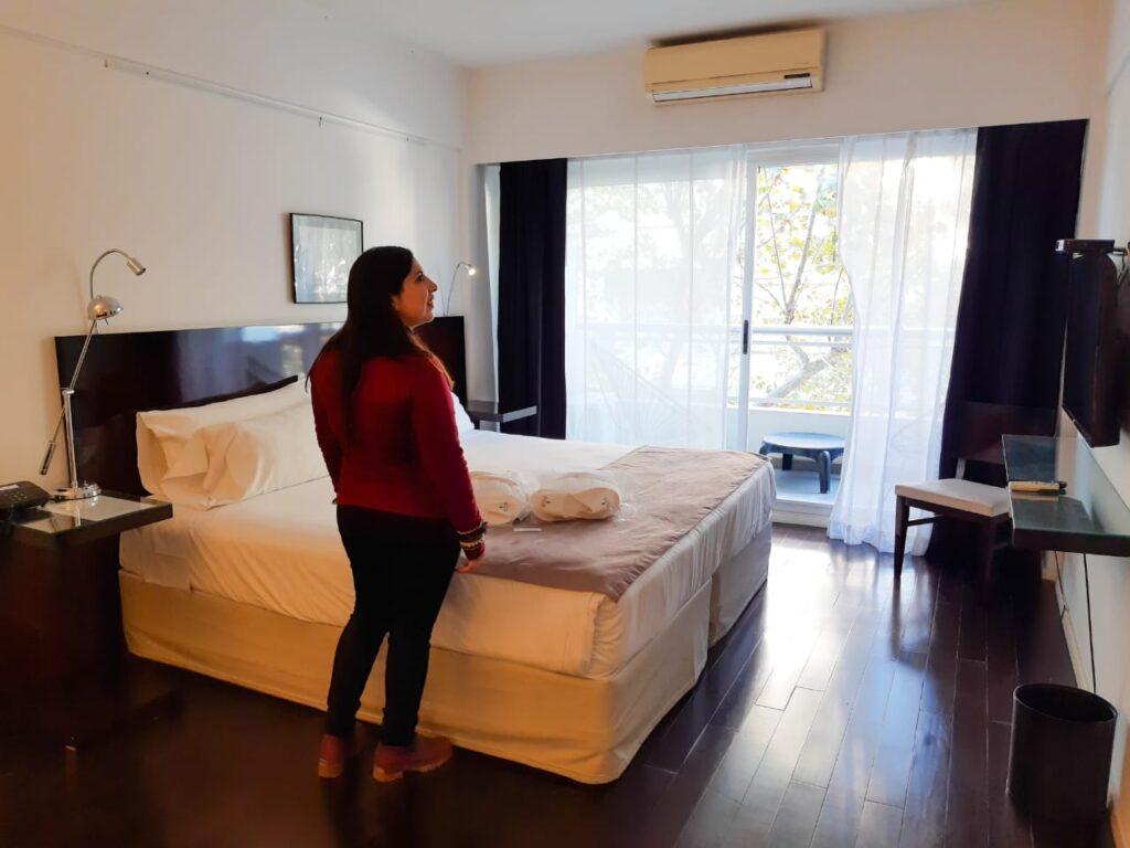 HOTELES: ¡OFERTAS QUE VUELAN!