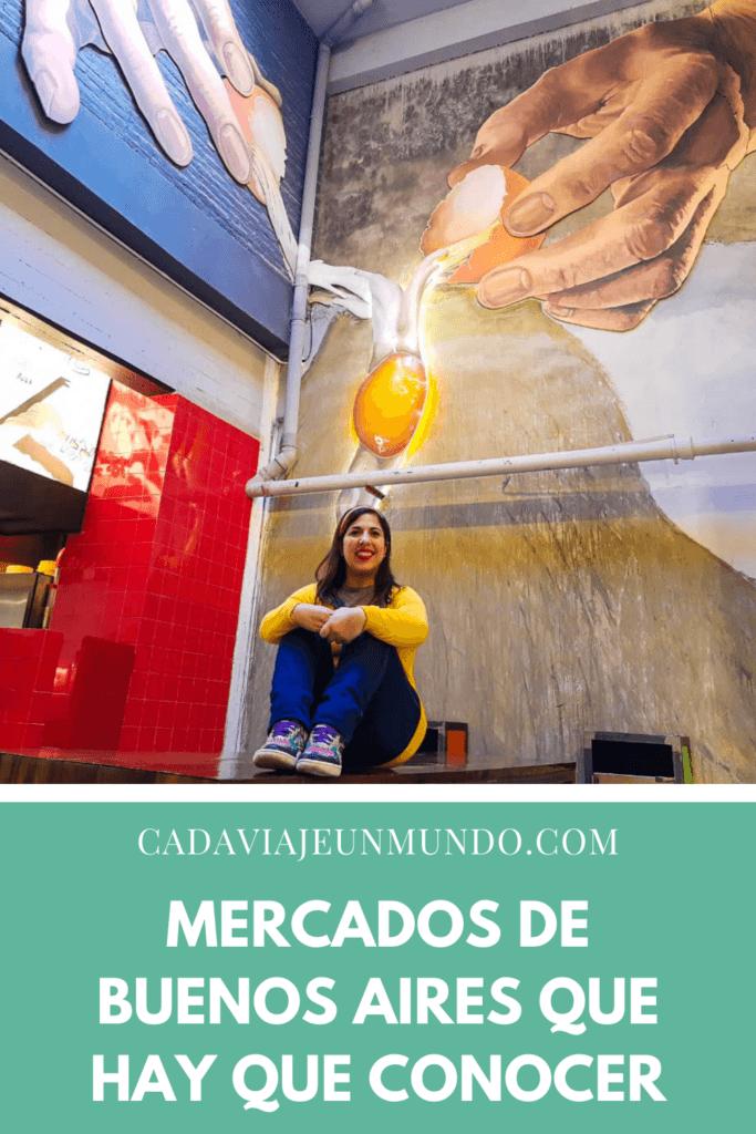 PIN MERCADOS DE CABA