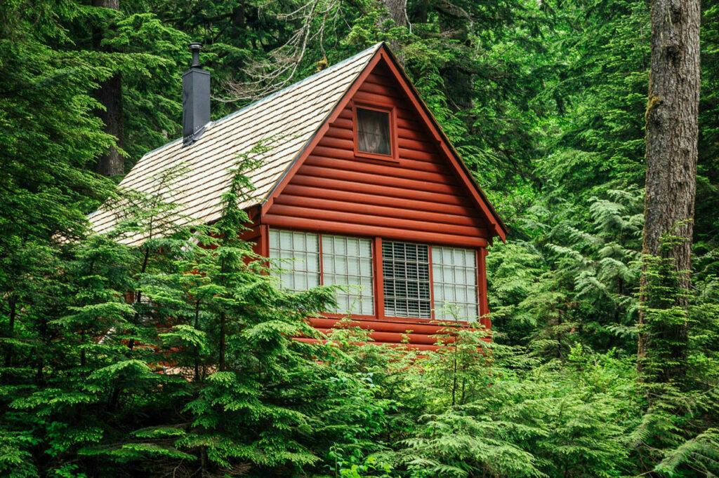 como viajeros responsables elegimos alojamientos sostenibles