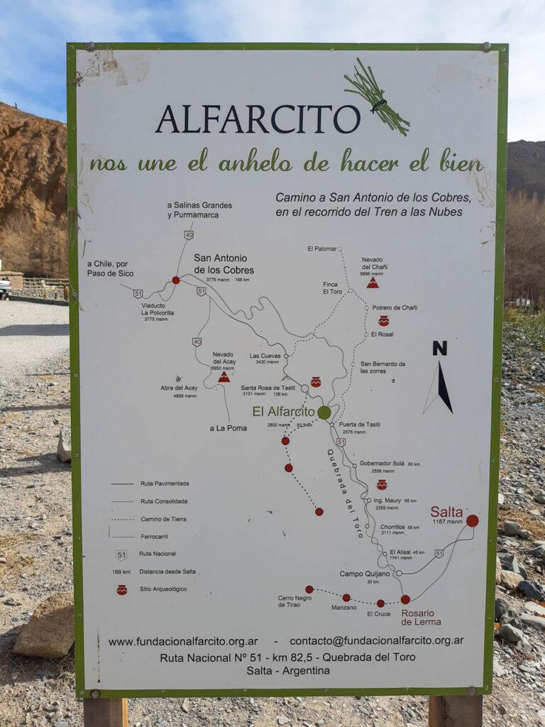 PUEBLO DE EL ALFARCITO