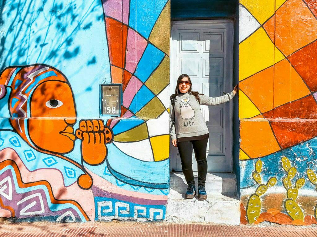 LA MAGIA DEL STREET ART
