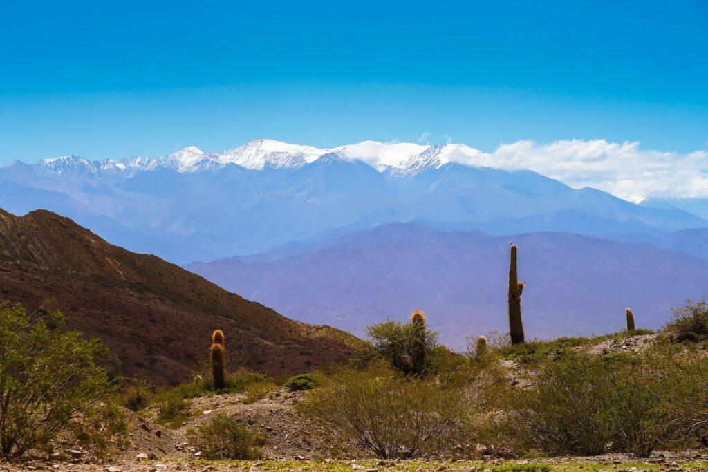 El Nevado de Cachi