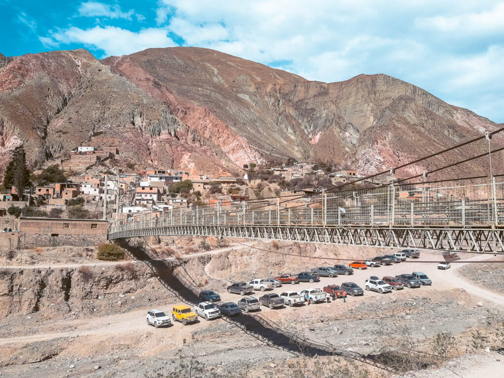 puente de iruya