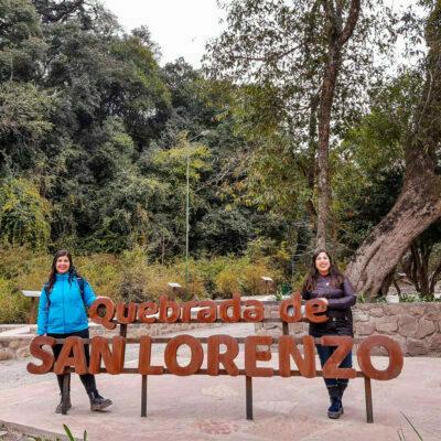 VILLA SAN LORENZO, PAZ Y NATURALEZA A MEDIA HORA DE SALTA